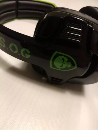 CASQUE GAMER - SPIRIT OF GAMER - ELITE H8