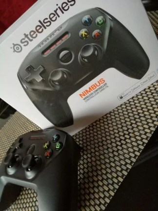 Nimbus SteelSeries