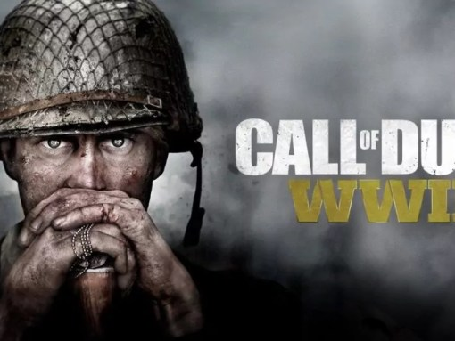 CoD : World War II front