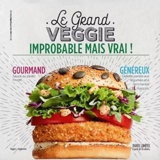 Grand Veggie