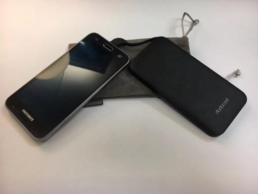 Batterie Dodocool
