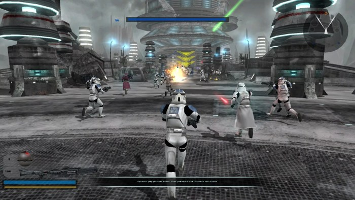 Jeu PC Battlefront 2