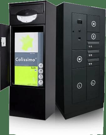 ColisBox