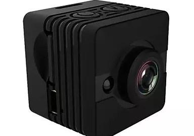 SQ12 Mini DV Action Camera Recorder Sport 30m Waterproof