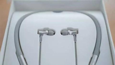 Ecouteur Xiaomi