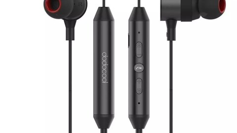 dodocool Magnetic Wireless Stereo In-Ear Headphone