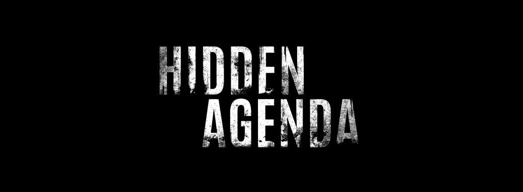 Avis sur Hidden Agenda (PS4)