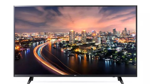 LG TV 43'' 4K Ultra HD