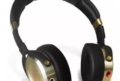 Original Xiaomi Headphones GOLD