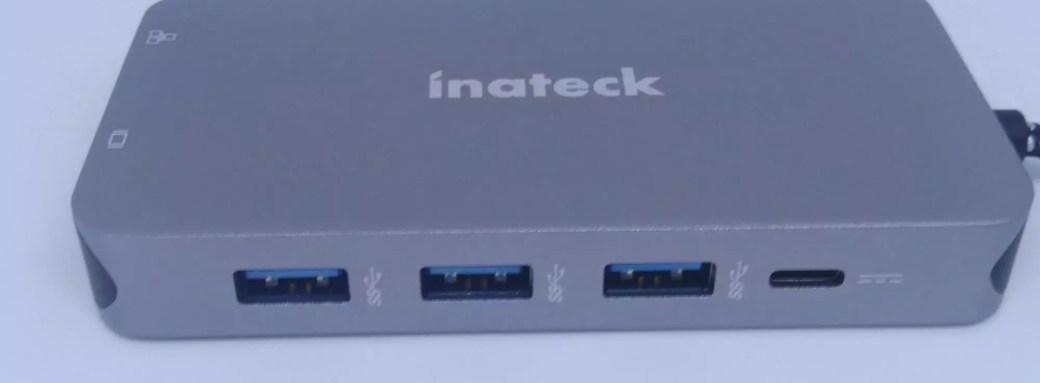 inateck SC01001
