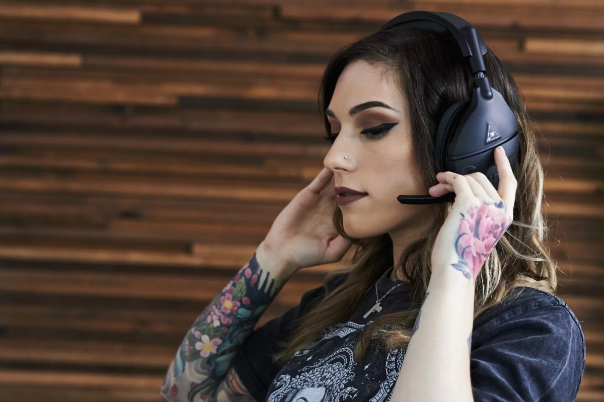 uly 25, 2018 - Turtle Beach gaming shoot with Kovel Fuller in Dallas, Texas