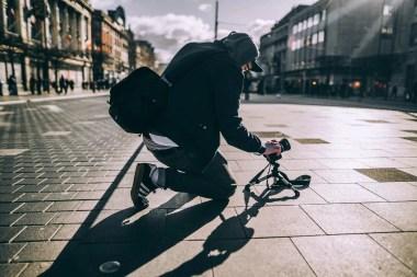 Portfolio / Photographe