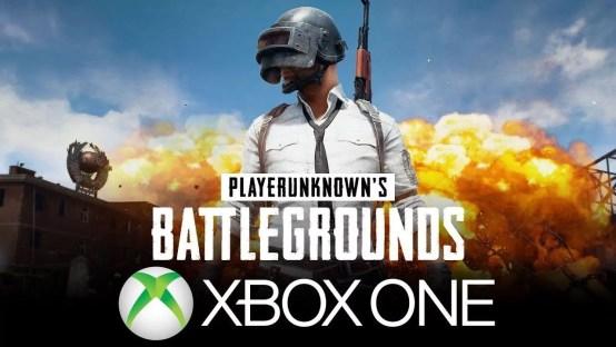 PUBG gratuit du 8 au 11 novembre (Xbox One)