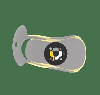 Black Line QuickSett : Module