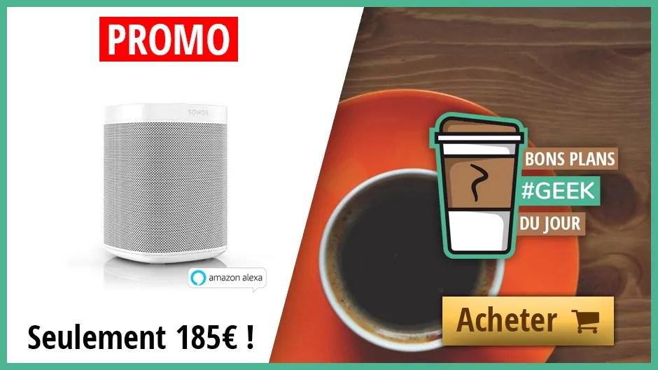 Promo - Sonos One