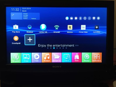 Box TV Android Strong SRT 2023 - LCDG (3)