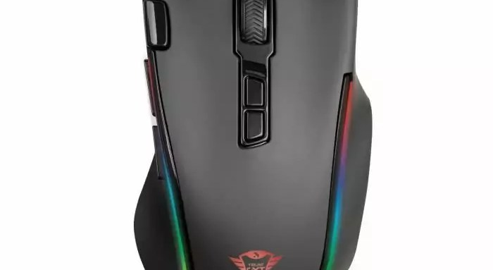 Souris Trust Gaming Laban GXT 188