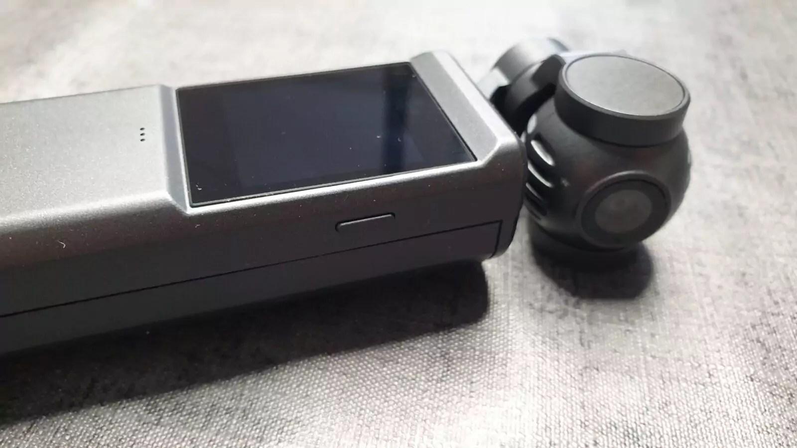 Test - PNJ Pocket