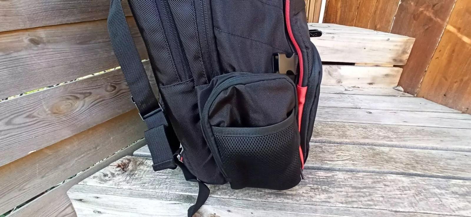 GXT 1250 poches extérieures