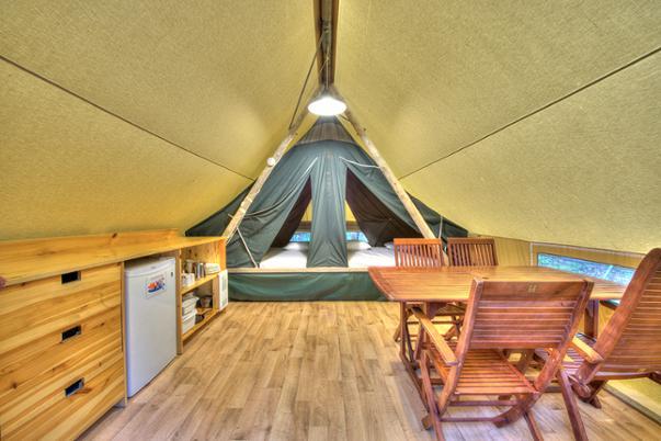 Du Prt Camper Au Parc National Des Les De Boucherville