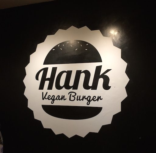 Hank Burger : le burger vegan qui vous veut du bien