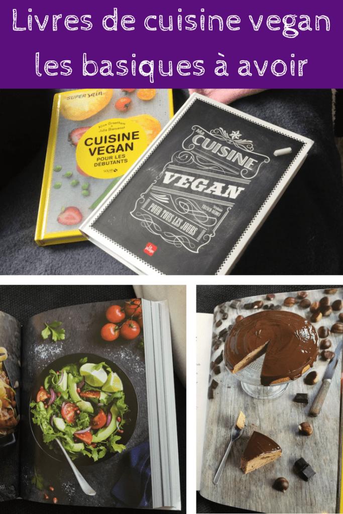 Le carnet d'Anne-So - Livres de cuisine vegan