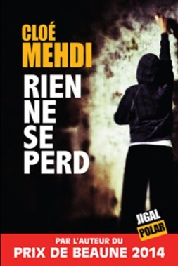 Rien ne se perd Cloé Mehdi Le Carnet de Jessica