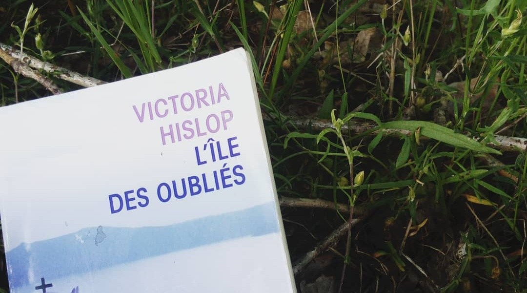 Avis de lecture sur le roman contemporain L'île des oubliés de Victoria Hislop