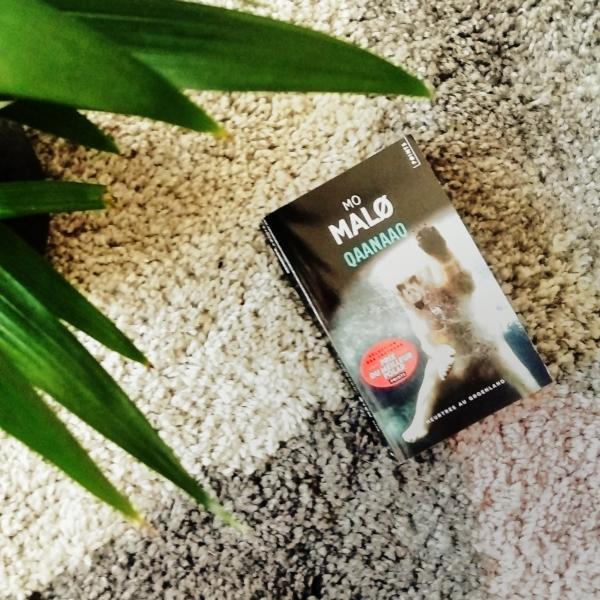 Avis de lecture sur le roman Qaanaaq de Mo Malo