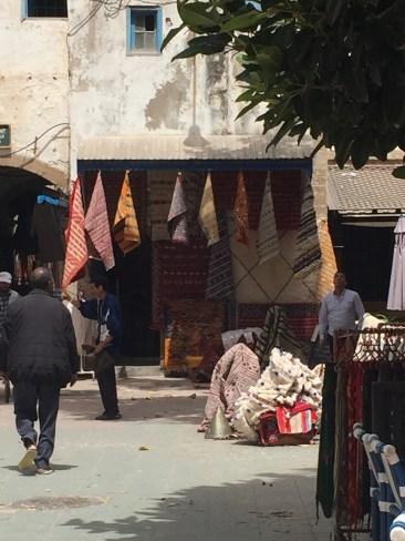 petite ruelle, Essaouira