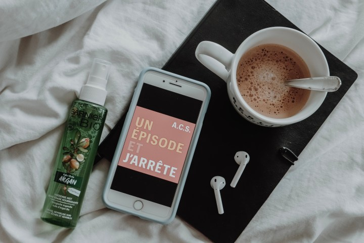 ADDICTED : Octobre et le froid
