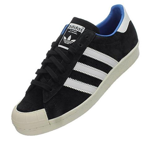 Adidas Half Shell, Les Superstar Iconique Des 80s Modèle
