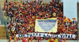 Bari-Lecce 0-2