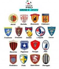Lega Pro girone B