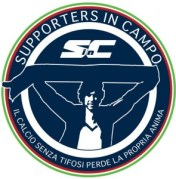 logo ''Supporters in campo''