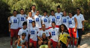 Salento Women Soccer