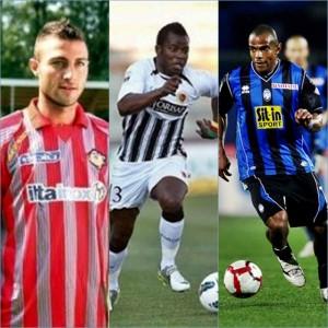 Sales, Parfait e Ferreira Pinto