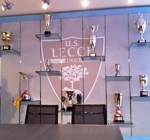 trofei us Lecce