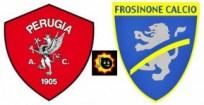 Perugia-frosinone