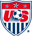 Logo Federcalcio USA