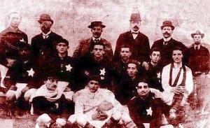 lecce 1908
