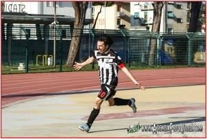 vannucchi gol foto Pucci