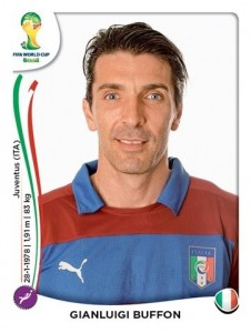 Figurina Buffon