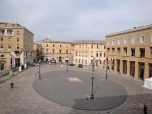 Piazza Sant'Oronzo 2