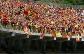Ascoli-Lecce 2010