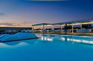 Le Dune Suite Hotel - Porto Cesareo,
