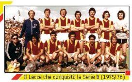 Lecce 1976