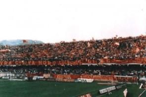 Lecce-Cesena spareggi 1987