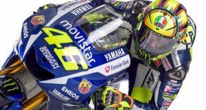 Moto GP Yamaha 46 #IOSTOCONVALENTINO