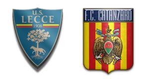 biglietti Lecce-Catanzaro